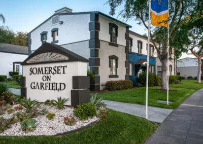 Somerset-on-Garfield